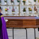 funeral codiv-19